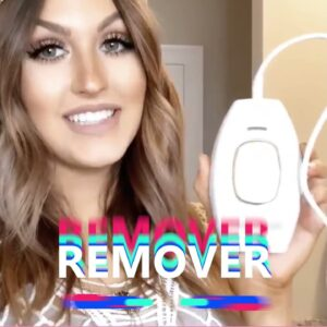 Belle Bella IPL Hair Removal Device Reviews -  At-Home Permanent Laser Hair Removal?