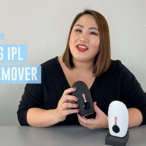 How to Use a Cooling IPL Hair Remover | At-Home Hair Remover Device