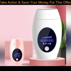 #Exclusive Portable Ipl Hair Removal 999999 Flash Professional Ipl Hair Removal Home Use Epilator L