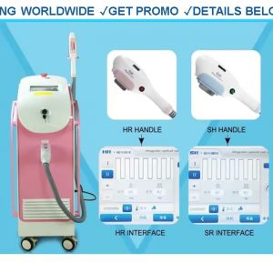 [Cheap] $1,200.00 360 Fast hair removal OPT IPL SHR   permanent hair removal and Skin Rejuvenation