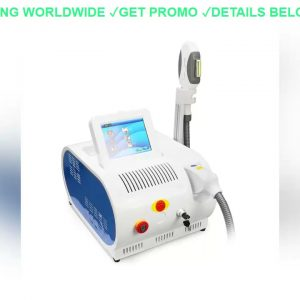 ⚡️ REVIEW Portable Hair Removal OPT IPL Shr Laser Permanent Hair Removal At Home Ipl Hair Removal L