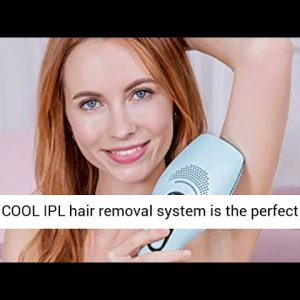 DEESS Permanent Hair Removal System,upgraded unlimited flashes,fastest ICE COOL IPL Laser Hair