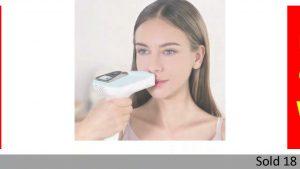 ✓ VEME Laser Epilator IPL Laser Hair Removal Machine With 500000 Pulse LCD Permanent Bikini Whole B