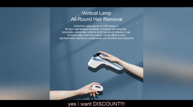 MISMON 208B IPL Hair Removal Machine Laser Epilator Armpit Bikini Facial Epilator Female Painless T