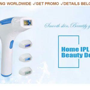 [Cheap] $189.47 Mlay IPL Laser Epilator 500000 Flashes Permanent Hair Removal Machine Bikini Trimme