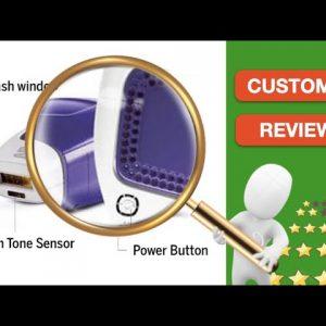 Silk'n Flash&Go Express, IPL Laser Hair Removal System Reviews 2021