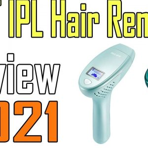 TOP 5 Best  IPL Hair Removal Review 2021